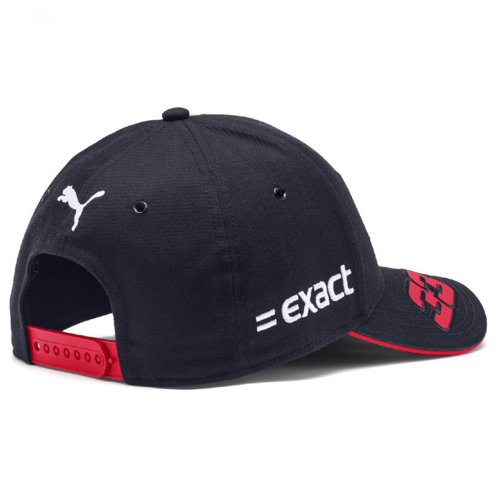 Red Bull Racing Official Verstappen Baseball Cap