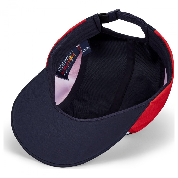 Red Bull Racing Injection Cap