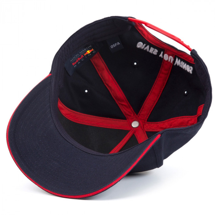 Red Bull Racing Kids Cap