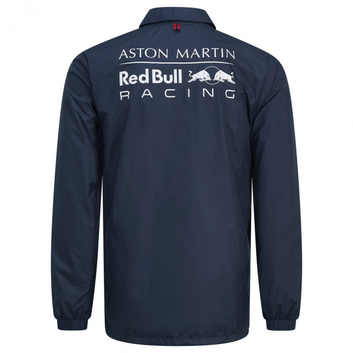 Red Bull Racing Coach Jacket