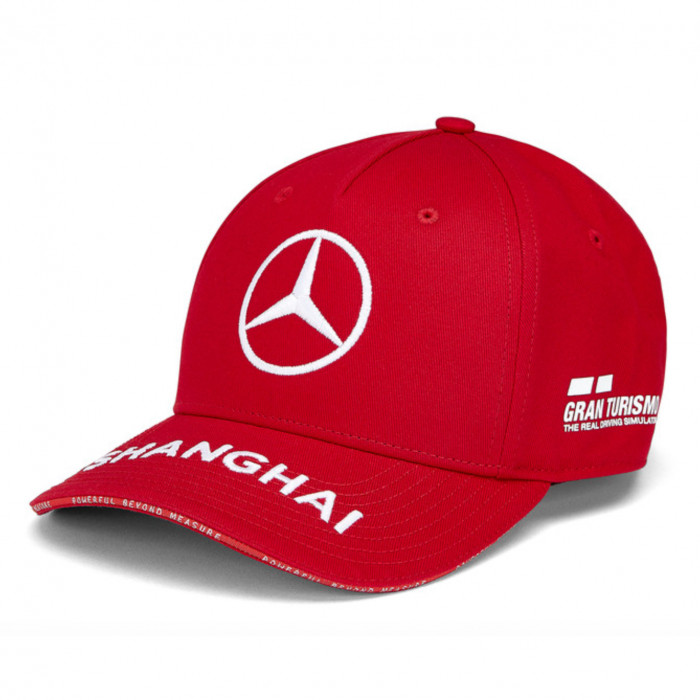 Mercedes Motorsport 2019 Lewis Hamilton China Cap